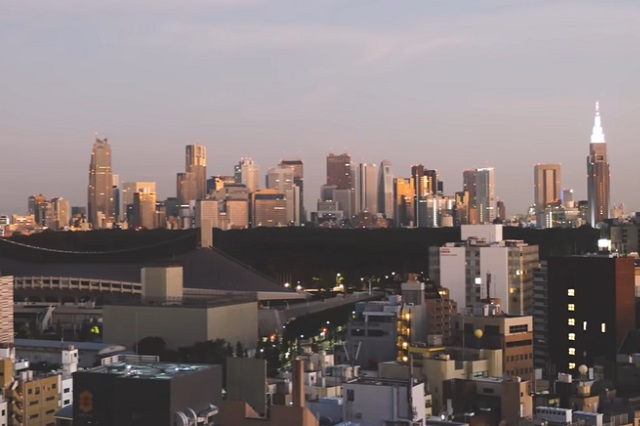 Japoneses rentan departamentos de 9 metros cuadrados por 13 mil pesos