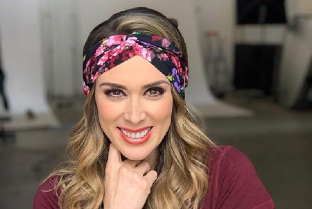 Jaqueline Bracamontes conducirá el certamen Miss Universo