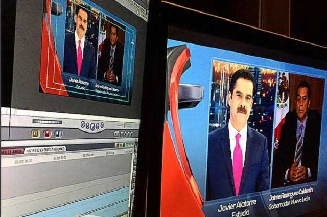 Niega Pati Chapoy que Javier Alatorre deje Tv Azteca