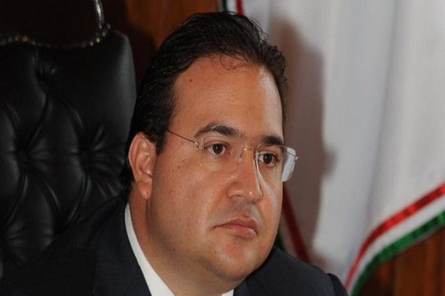 Vinculan a proceso a un ex funcionario que es amigo de Javier Duarte