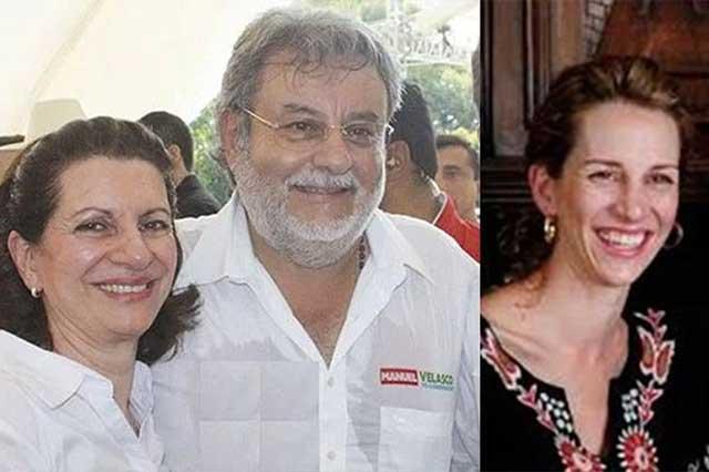 La PGR precisa que no detuvo a la cuñada de Duarte, sólo le pidió identificarse