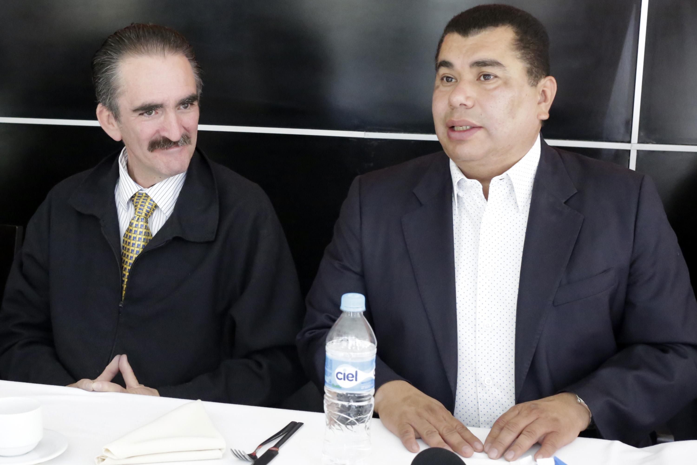 AMLO, tenaz y preparado; él me invitó a Veracruz: Zavala