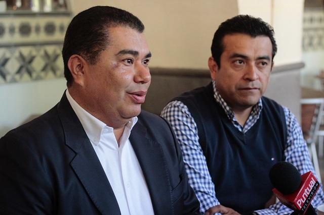 PRI no reconoce ganador de la elección de gobernador: Zavala