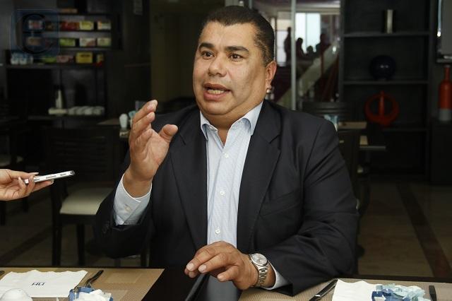 Detención de Hugo Islas no es política, señala López Zavala