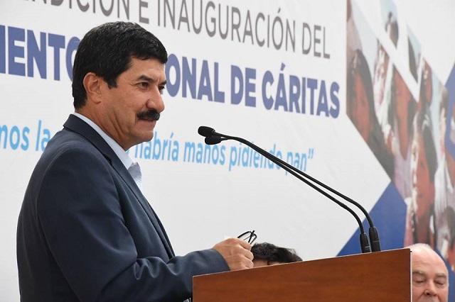 Javier Corral denuncia estrategia para exonerar a Alejandro Gutiérrez