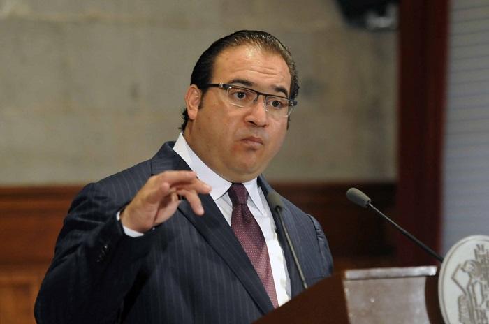 La Fepade prepara una nueva acusación en contra de Javier Duarte