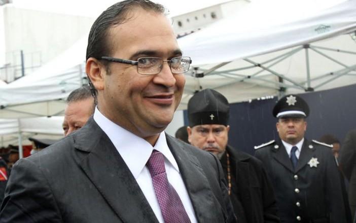 Veracruz toma control de hacienda atribuida a Duarte