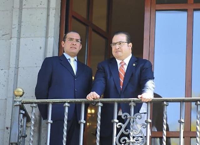 Javier Duarte podría declararse culpable para obtener una penalidad mínima