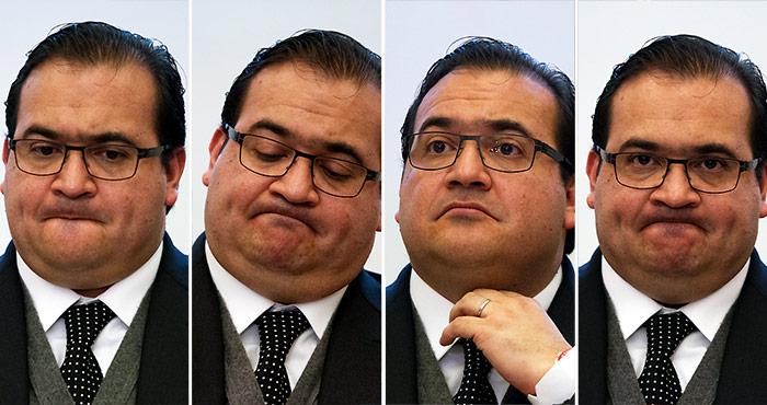 Endurecen la cacería contra Javier Duarte y le congelarán sus cuentas bancarias