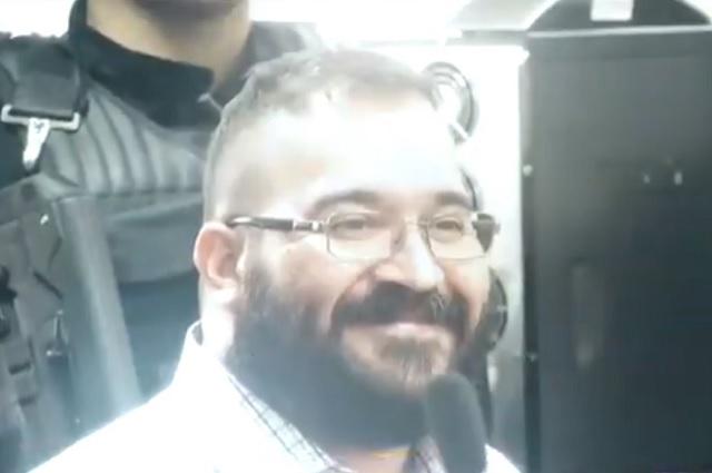 Ordenan capturar a Mónica Ghihan Macías, cuñada de Javier Duarte