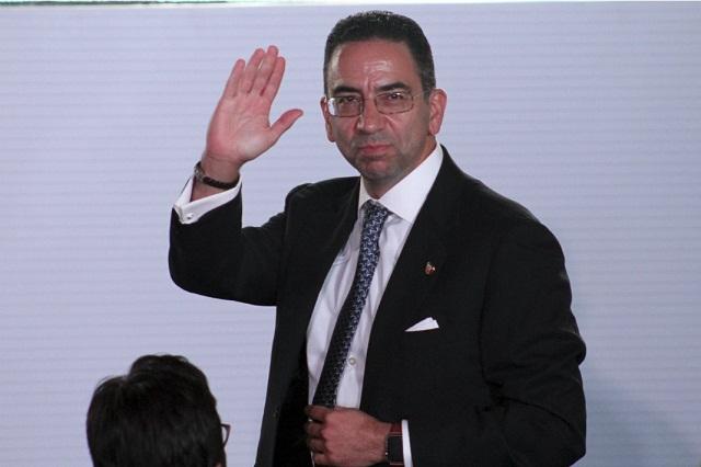 Javier Lozano afirma que no puede haber voto útil para un inútil