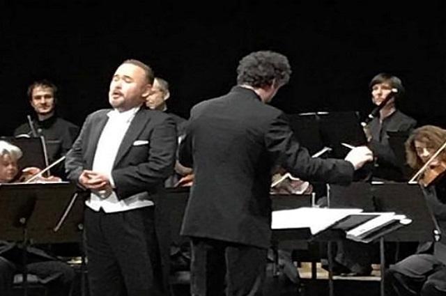 Javier Camanera, el mejor tenor del mundo pronto regresa a México