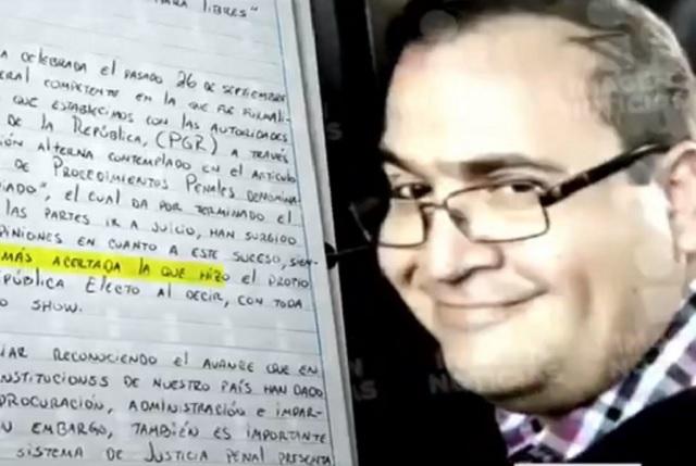 Autoridades de Guatemala descartan que Javier Duarte se haya entregado