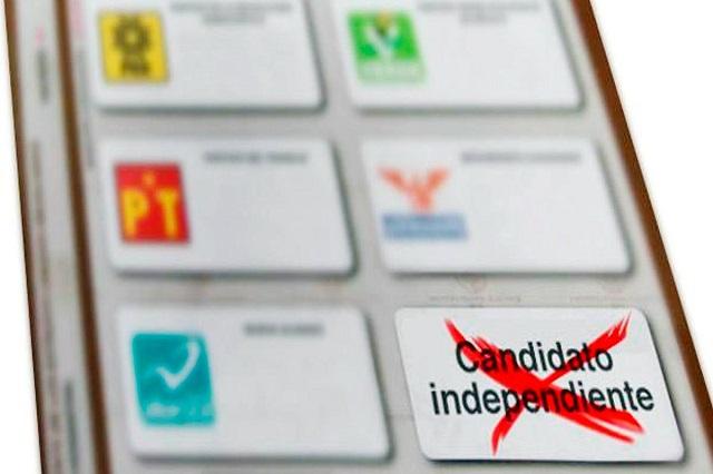 Impugna CPP facilidades dadas a independientes para reunir firmas