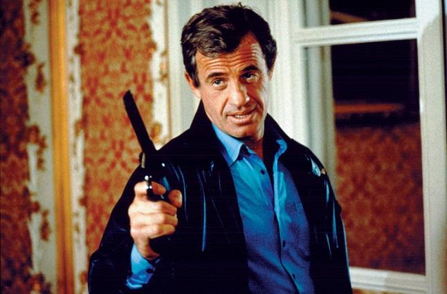 Muere el actor fránces Jean Paul Belmondo