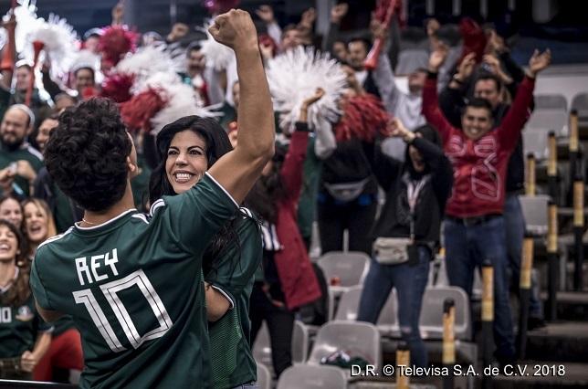 Estrena Televisa la telenovela La jefa del campeón: mira de qué trata