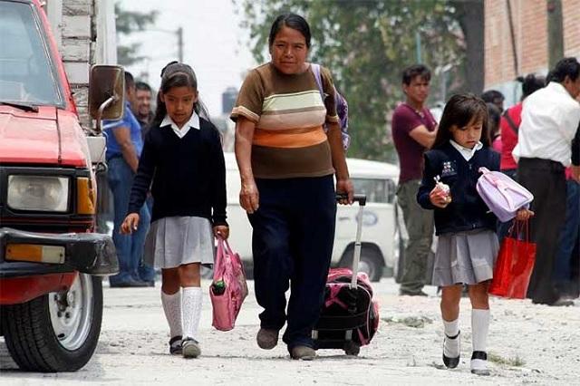 Con jefatura femenina, 3 de cada 10 hogares poblanos: INEGI