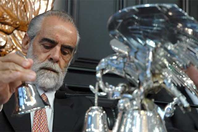 Despotrica Gómez Leyva contra mojigatos que lo vieron en fiesta de Diego