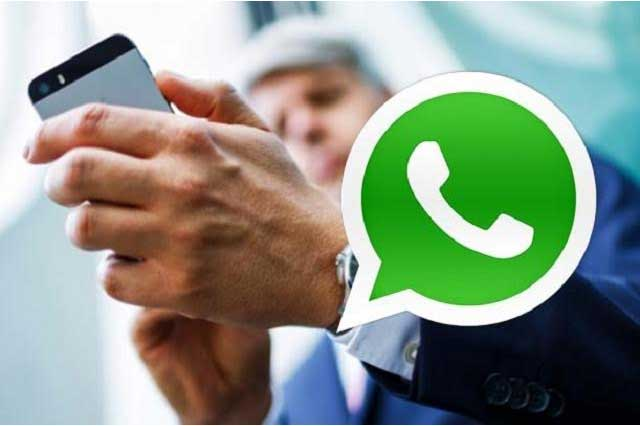 Jefe intimida a empleado por WhatsApp y en Twitter se lanzan contra él