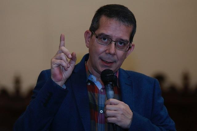 México es el segundo productor mundial de fake news: Villamil