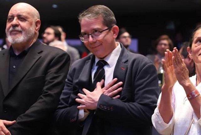 Jenaro Villamil dirigirá el Sistema de Radiodifusión y no tiene título universitario