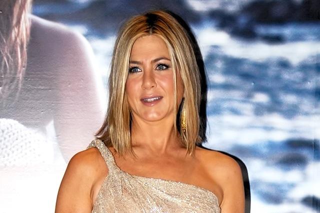 Dicen que Brad Pitt y Jennifer Aniston retomaron romance gracias a George Clooney