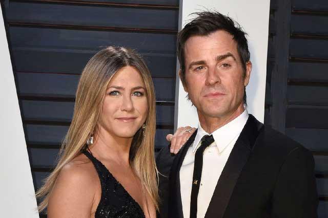 Jennifer Aniston se convertirá en madre el próximo año