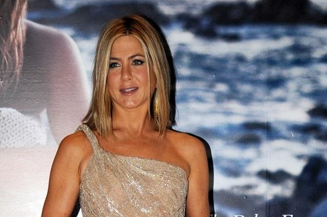 Jennifer Aniston habla de la relación que tenía con su madre