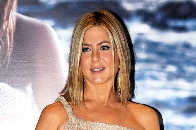 Jennifer Aniston se suma a las críticas sobre las cintas de Marvel