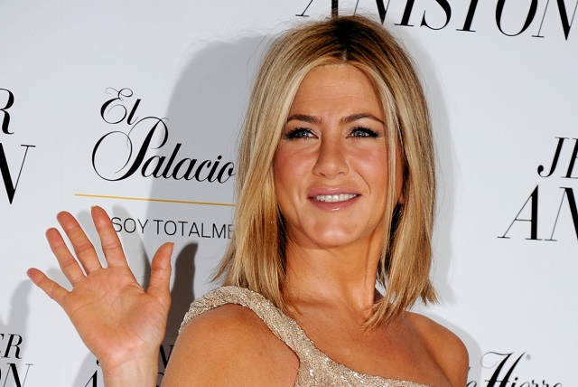 Jennifer Aniston no descarta el reencuentro de Friends