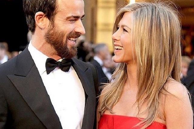 Ex de Jennifer Aniston así le da bienvenida a Instagram