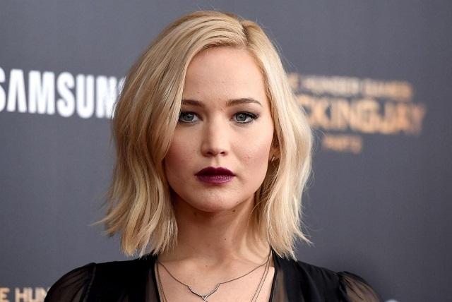 Jennifer Lawrence reveló las humillaciones de las que fue víctima