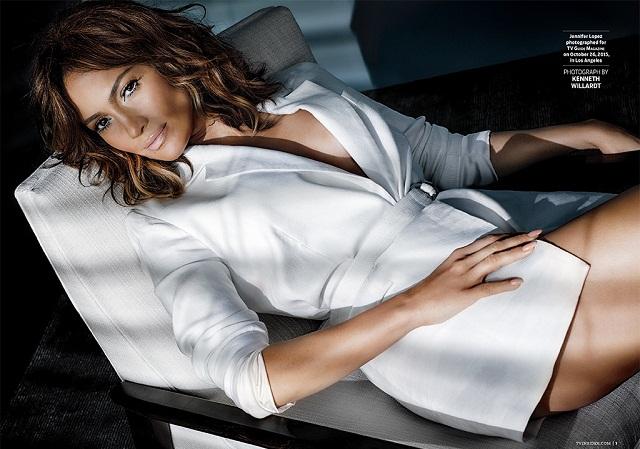Jennifer Lopez y Casper Smart terminaron su romance