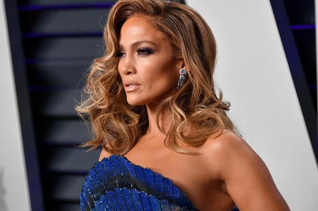 Foto: A sus 50 años, Jennifer Lopez presume cuerpazo en mini bikini