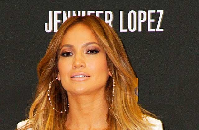 Jennifer Lopez devastada por tragedia en Las Vegas
