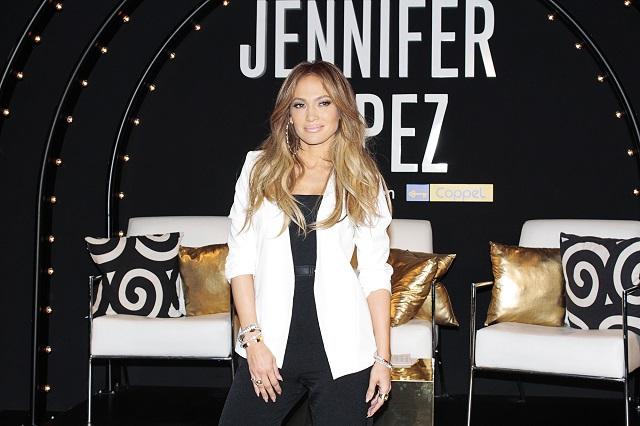 Jennifer López incursiona en el negocio del viagra