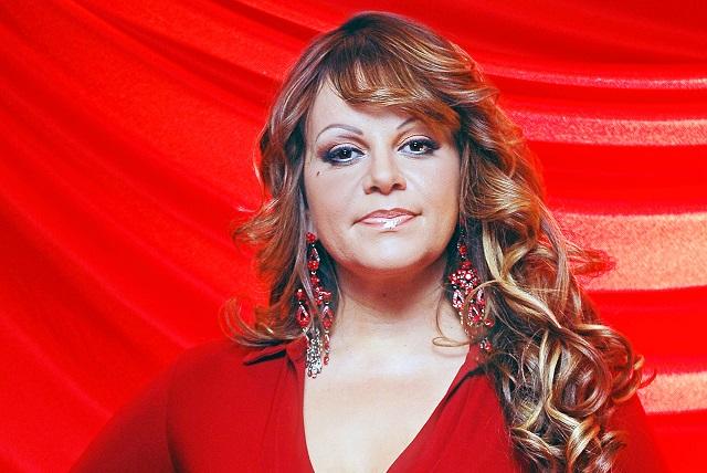 Audio de Jenni Rivera revelaría que cártel mexicano la amenazó de muerte