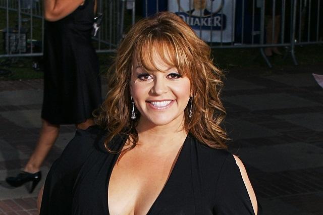 Jenni Rivera encontró fotos de Chiquis desnuda: exmanager