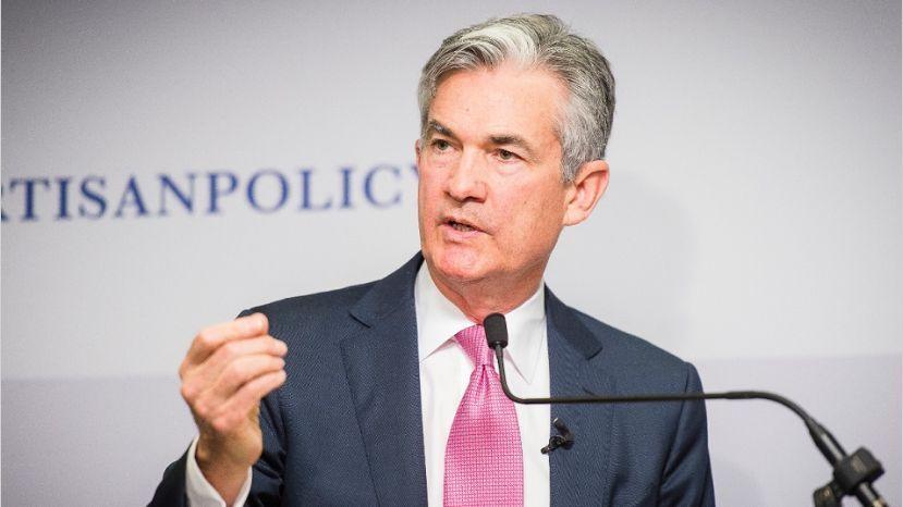 Donald Trump elige a Jerome Powell para la Reserva Federal