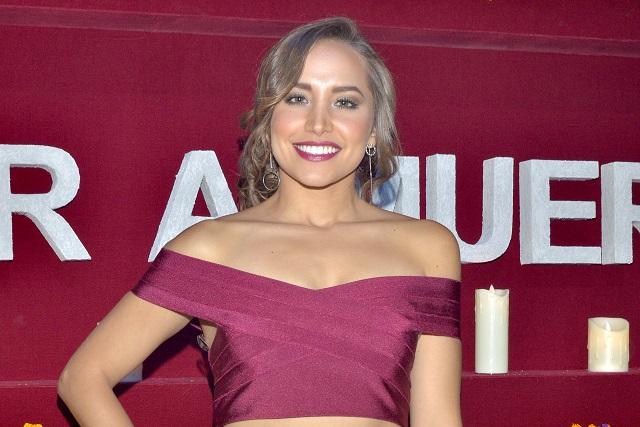 ¿Besos entre José Ron y Camila Sodi en Rubí causan celos en Jessica Díaz?