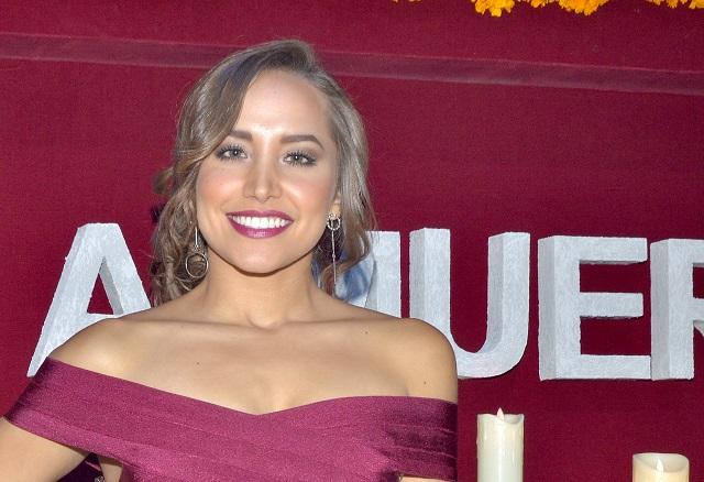 José Ron y Jessica Díaz se darían una nueva oportunidad en el amor