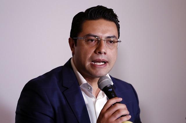 Moreno Valle y su grupo político operarán a favor del PRI: Barbosa