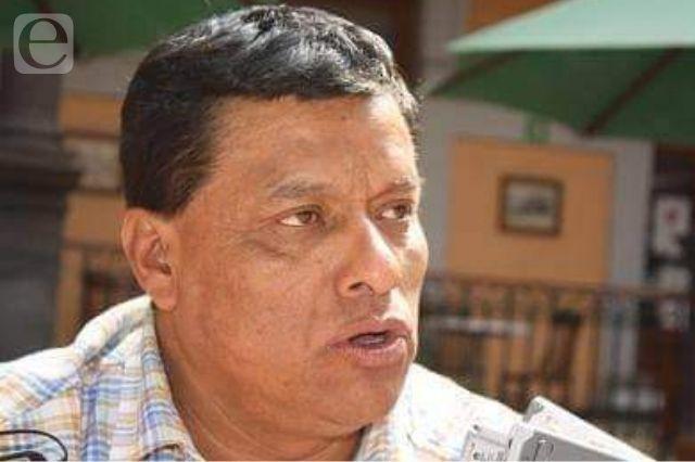 Detienen a activista y líder magisterial de Tehuacán