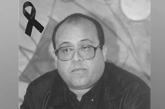 Esta madrugada murió el escritor Jesús Bonilla Fernández