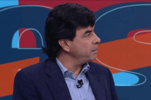 Destapan a Jesús Ramírez Cuevas como próximo vocero de AMLO
