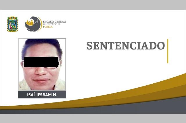 Le dan 68 años de cárcel por corromper a menores en Tehuacán