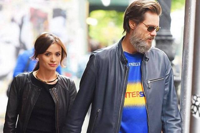 Se suicida la novia del actor Jim Carrey