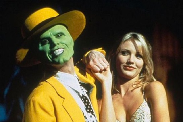 Cómo lucen protagonistas de La Máscara a 25 años de su estreno
