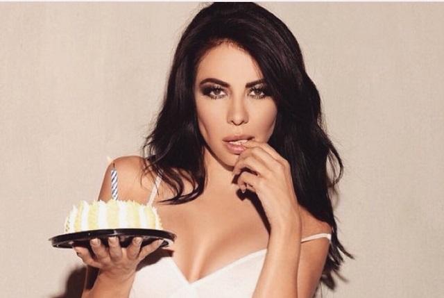 Hoy es cumpleaños de Jimena Sánchez, ¿sabes cuántos tiene?