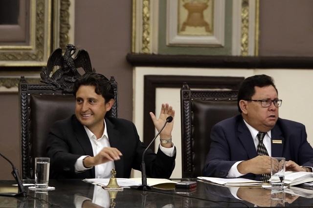 Morena prevé aprobar reforma para reponer el nombramiento del fiscal